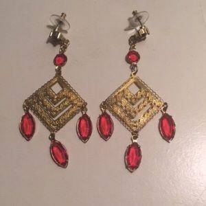 Earrings 🌻3 for $5🌻
